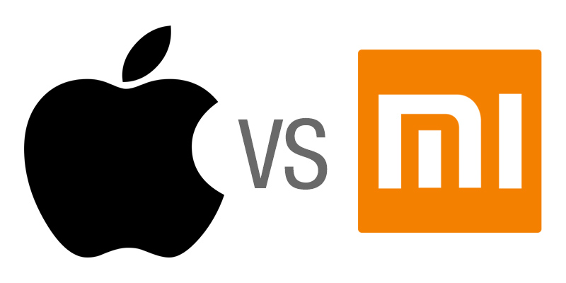 Apple_VS_Xiaomi